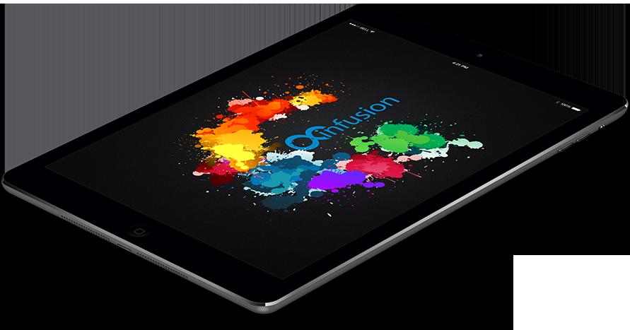 tablet-black